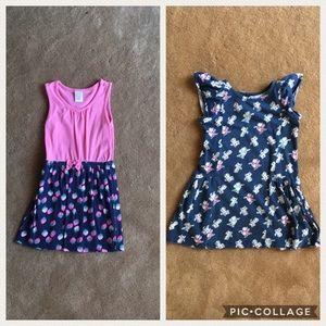 Gymboree dress bundle size 6